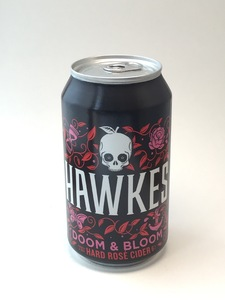 Hawkes - Doom and Bloom (12oz Can)